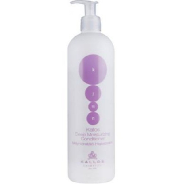 Kallos Kjmn Deep Moisturizing Conditioner 1000ml