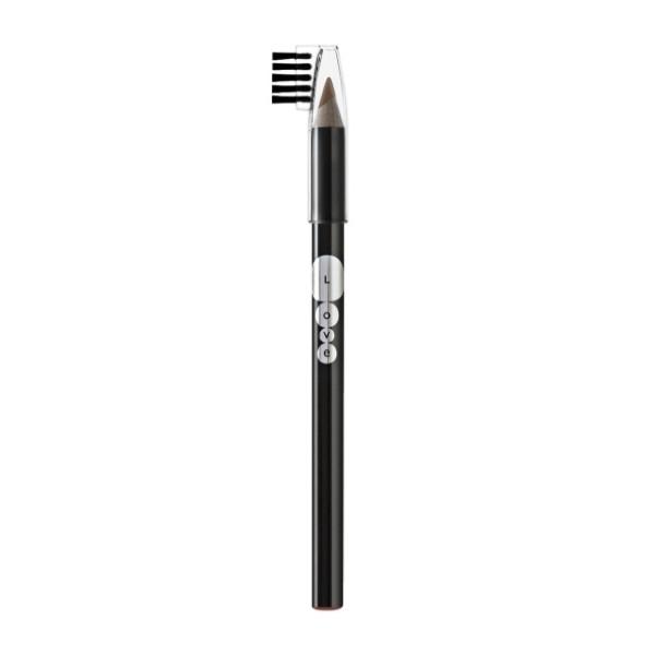 Kallos Love Eyebrow Pencil 02 oμορφια   μακιγιάζ   μακιγιάζ ματιών   μολύβια φρυδιών