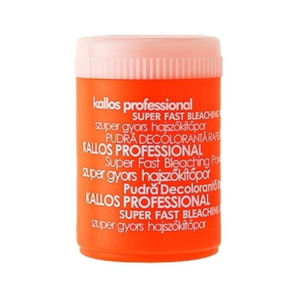 KALLOS Professional Super Fast Bleaching Powder 500gr
