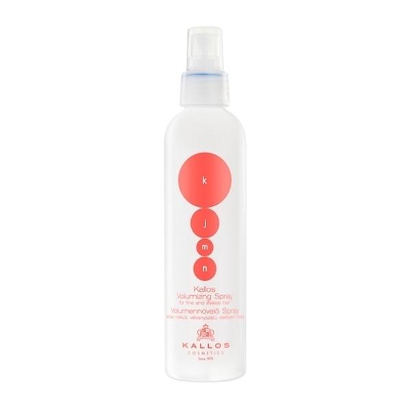 Kallos Kjmn Volumizing Spray 200ml oμορφια   μαλλιά   styling μαλλιών   λακ   spray μαλλιών