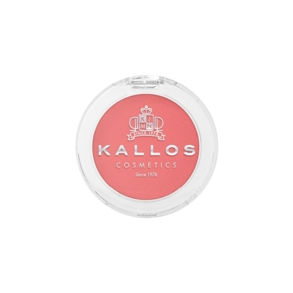 Kallos Love Pure Blush 07 4,5ml oμορφια   μακιγιάζ   μακιγιάζ προσώπου   ρούζ