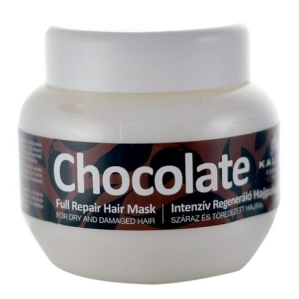 KALLOS Chocolate Full Repair Hair Mask 275ml