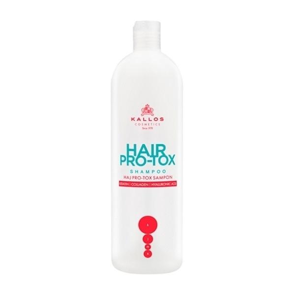 Kallos Kjmn Hair Pro Tox Shampoo 500ml