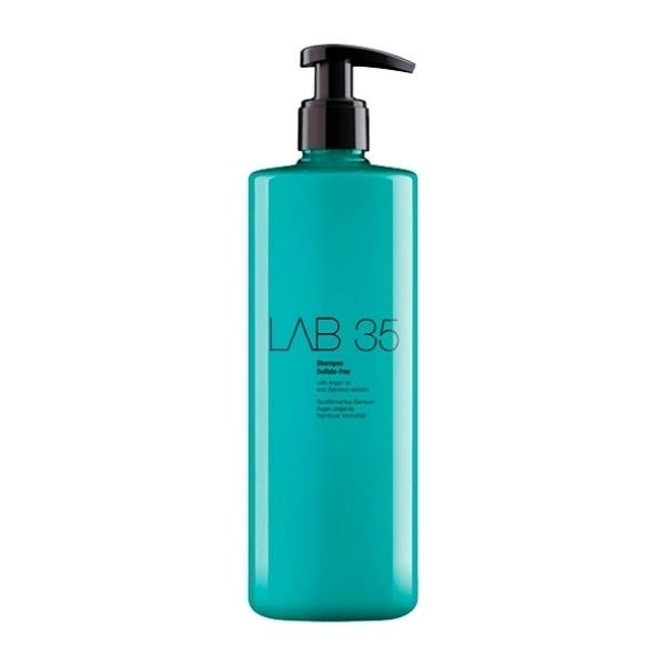 Kallos Lab Shampoo Sulfate Free 500ml