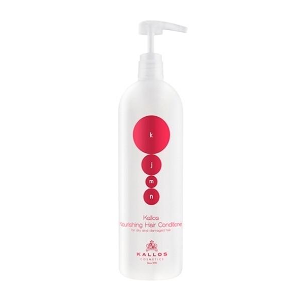 Kallos Kjmn Nourishing Hair Conditioner 500ml oμορφια   μαλλιά   φροντίδα μαλλιών   conditioner
