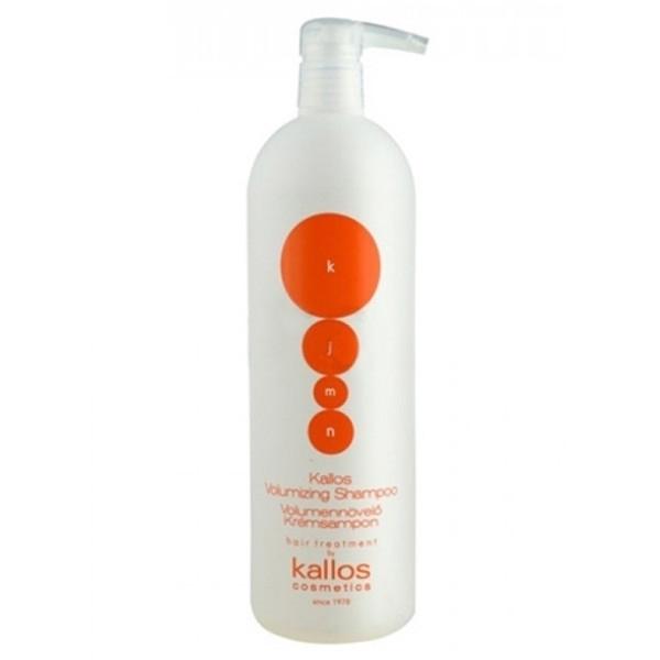 KALLOS KJMN Volumizing Shampoo 500ml