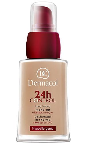 Dermacol 24H Control Make Up 30ml 4K