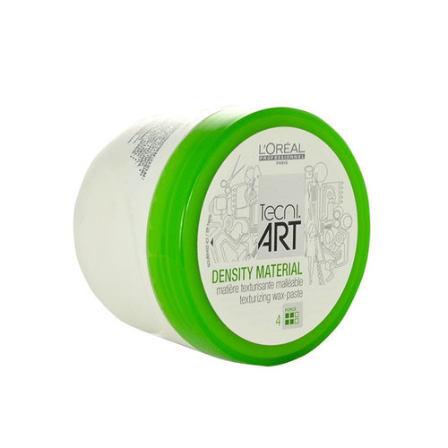 L/oreal Professionnel Tecni.art Density Material Hair Wax 100ml (Strong Fixation)