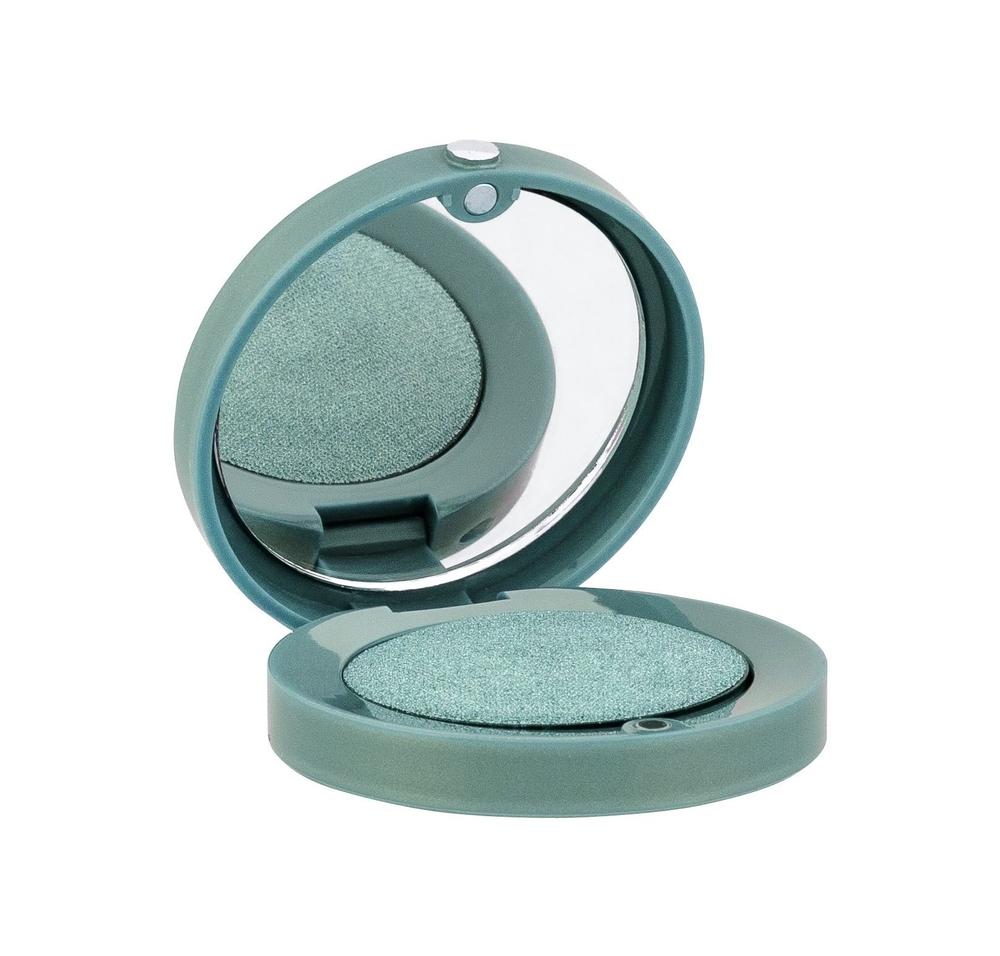 Bourjois Paris Little Round Pot Eye Shadow 1,7gr 14 Vert-igineuse oμορφια   μακιγιάζ   μακιγιάζ ματιών   σκιές ματιών
