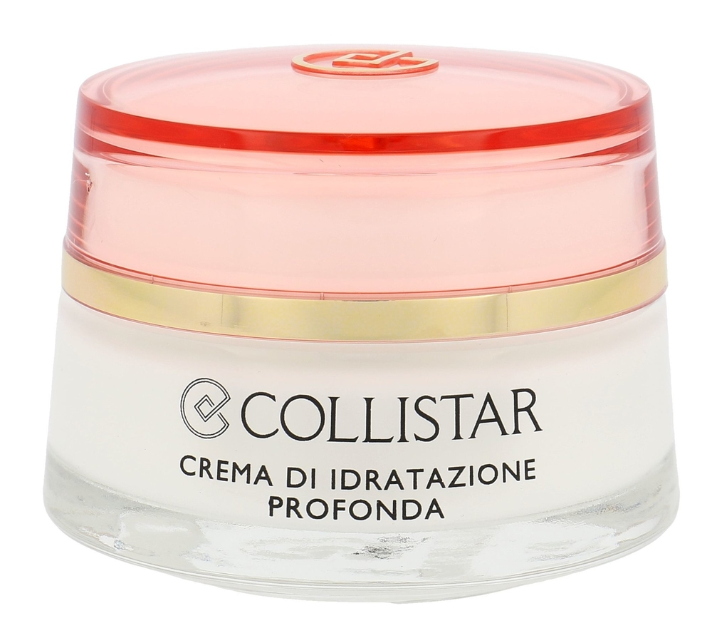 Collistar Special Active Moisture Deep Moisturizing Cream Day Cream 50ml (Normal - Dry - For All Ages)