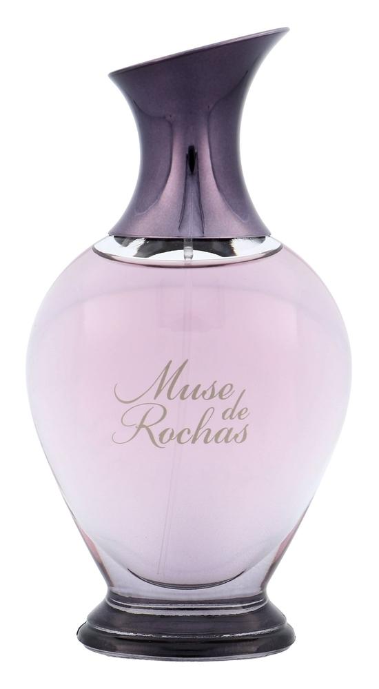 Rochas Muse De Eau De Parfum 100ml