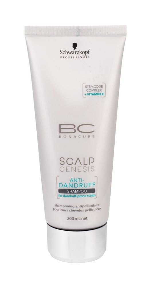 Schwarzkopf Bc Bonacure Scalp Genesis Anti-dandruff Shampoo 200ml (Dandruff)