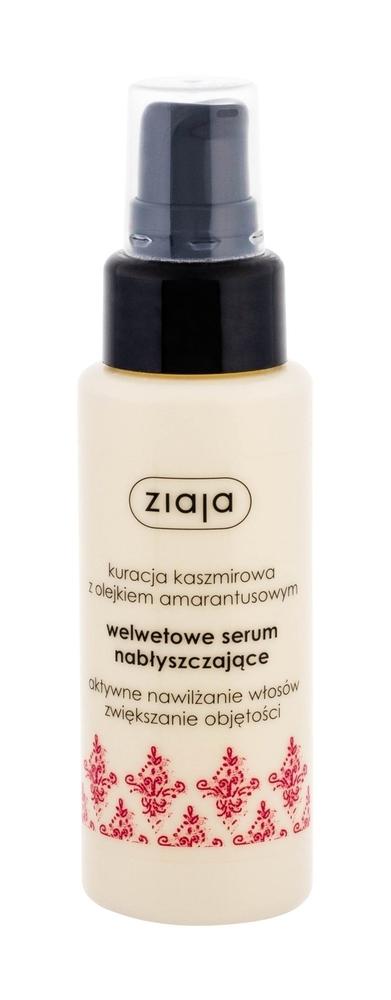 Ziaja Cashmere Hair Oils And Serum 50ml (Weak Hair)