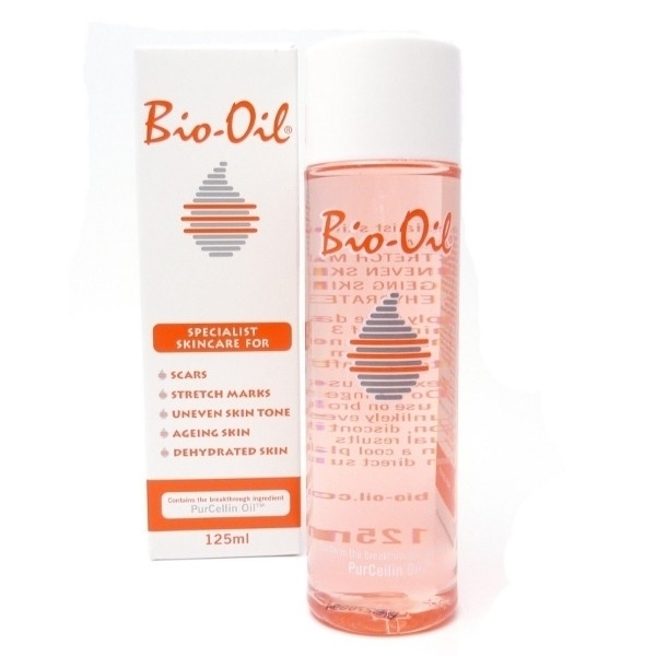 Bi-oil Purcellin Oil Body Oil 125ml