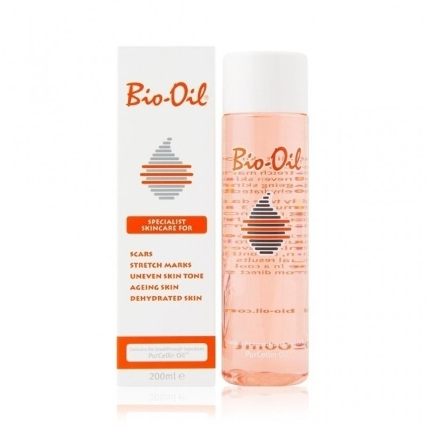 Bi-oil Purcellin Oil Body Oil 200ml