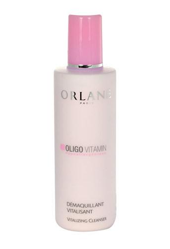 Orlane Oligo Vitamin Vitalizing Cleanser Cleansing Milk 250ml (All Skin Types)