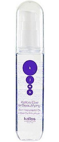 Kallos Elixir Hair Beautifying Oil 50ml oμορφια   μαλλιά   αναδόμηση μαλλιών   λάδια μαλλιών