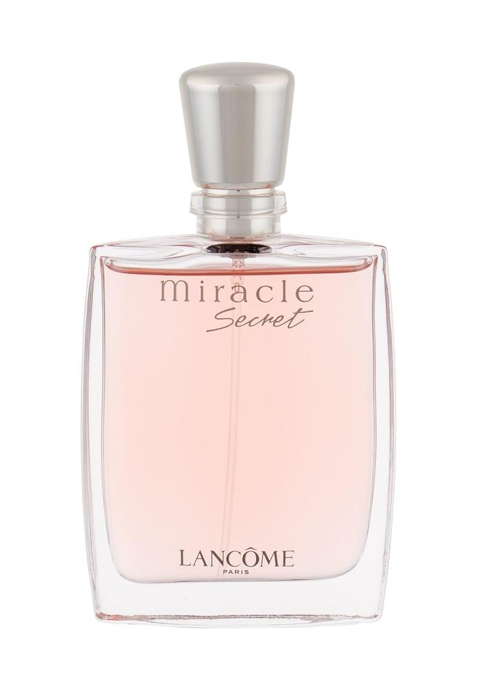 Lancome Miracle Secret Eau De Parfum 50ml