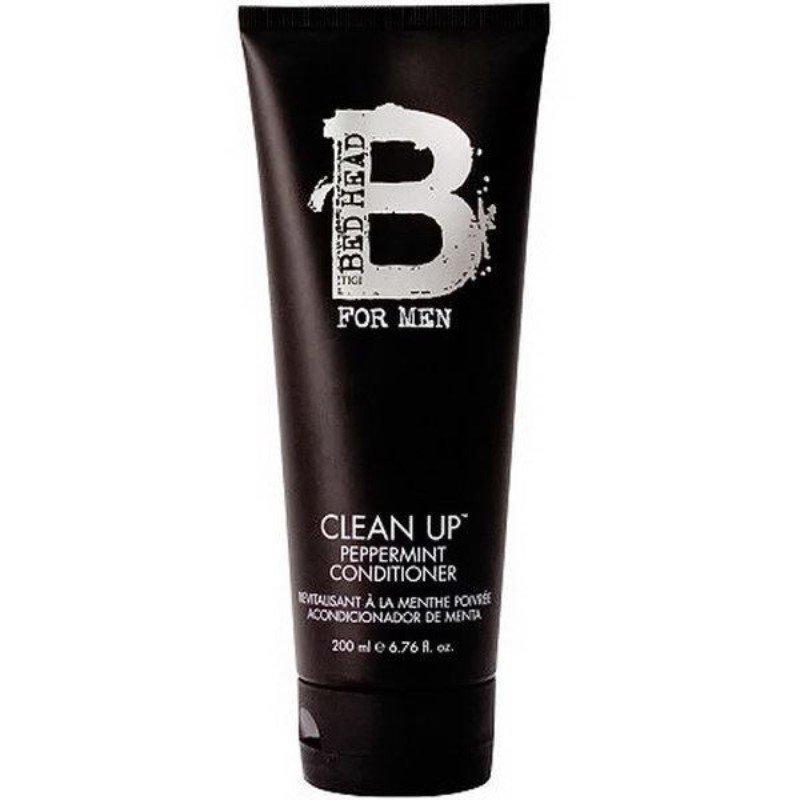 Tigi Bed Head Men Clean Up Conditioner 200ml (All Hair Types)