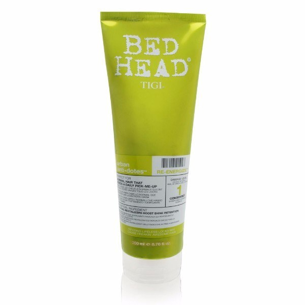 TIGI Bed Head Urban Antidotes Re-Energize Conditioner energizujaca odzywka do wlosow normalnych 200ml