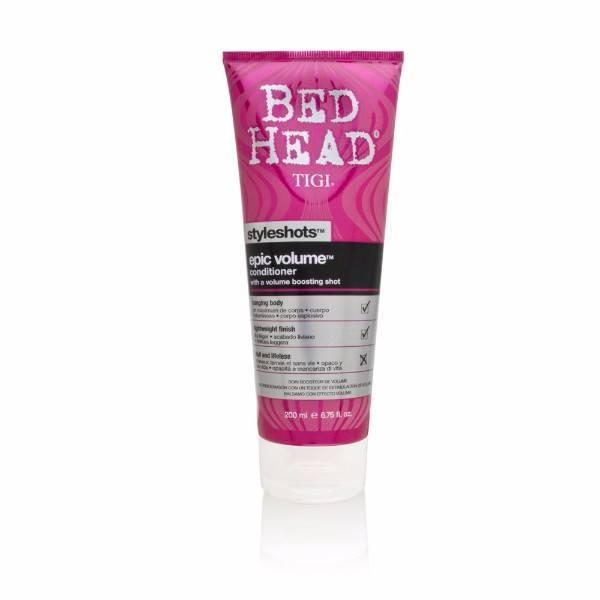 Tigi Bed Head Epic Volume Conditioner 200mlhair