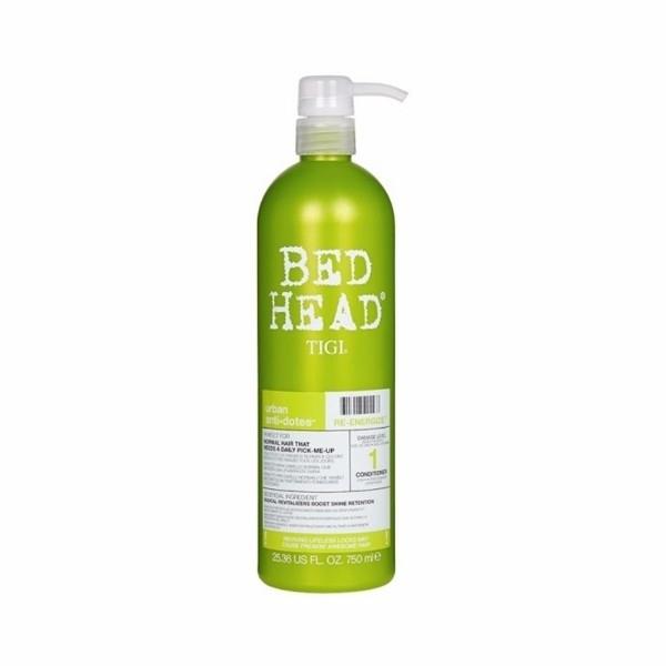 Tigi Bed Head Re-Energize Conditioner 750ml oμορφια   μαλλιά   φροντίδα μαλλιών   conditioner