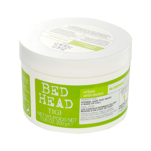 Tigi Bed Head Urban Antidotes Re-Energize Mask 200gr
