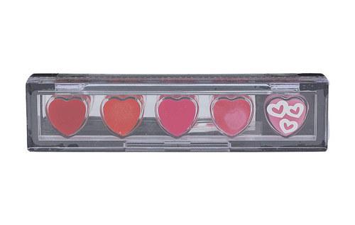 Make Up Trading Sweet Kisses 4gr - Lip Gloss Palette