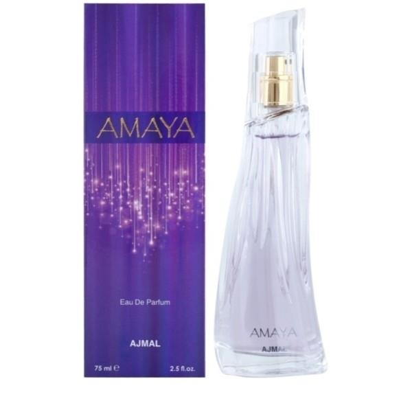 Ajmal Amaya Eau De Parfum 75ml oμορφια   αρώματα   αρώματα γυναικεία