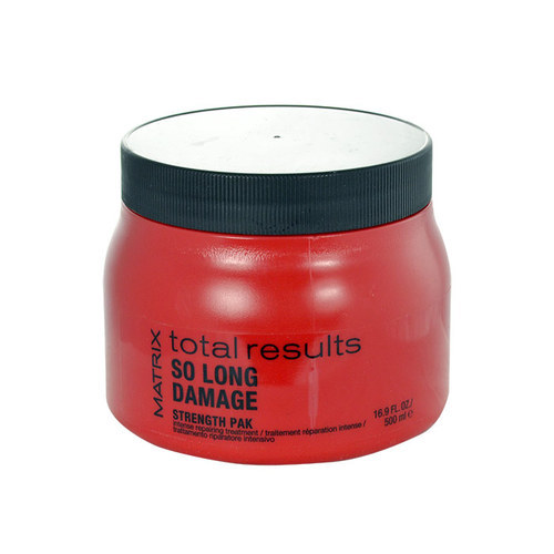 Matrix Total Results So Long Damage Treatment 500ml