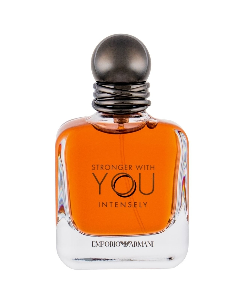 Giorgio Armani Emporio Armani Stronger With You Intensely Eau De Parfum 50ml