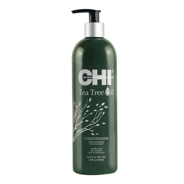 Farouk Chi Tea Tree Conditioner 739ml oμορφια   μαλλιά   φροντίδα μαλλιών   conditioner