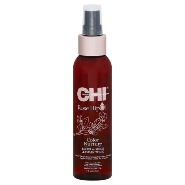 Farouk Chi Rose Hip Oil Hair Tonic 120ml