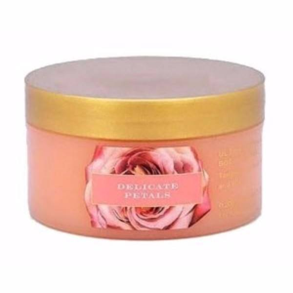 Victoria Secret Delicate Petals Body Butter 200ml