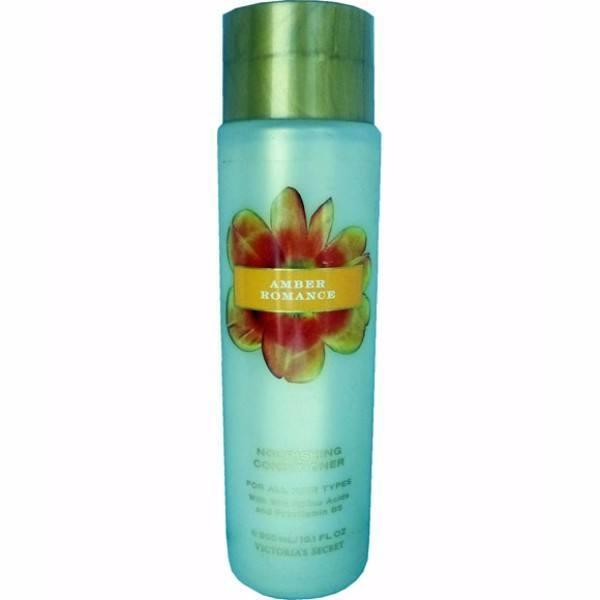 Victoria Secret Amber Romance Nourishing Conditioner 300ml oμορφια   μαλλιά   φροντίδα μαλλιών   conditioner