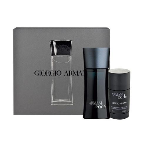 Giorgio Armani Armani Code Pour Homme Eau De Toilette 75ml Combo: Edt 75ml + 75ml Deostick