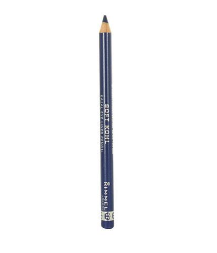 Rimmel London Soft Kohl Eye Pencil 1,2gr 061 Jet Black