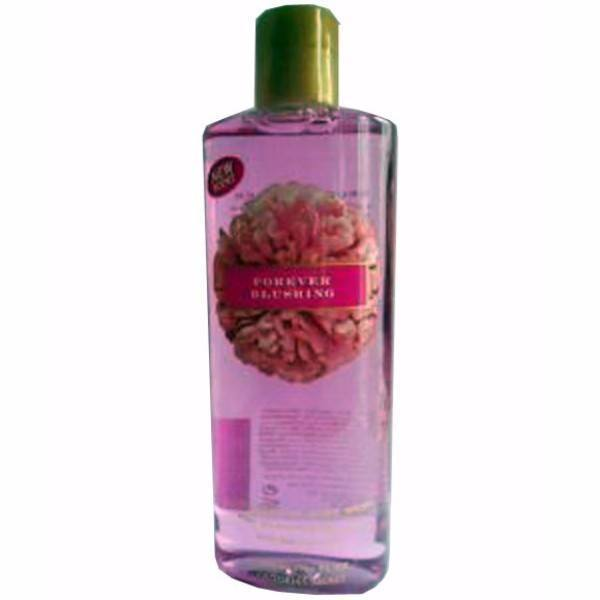 Victoria Secret Forever Blushing Pear Blossom, Sheer Lily And Sandalwood Exhilarating Body Wash 300ml - New Scent