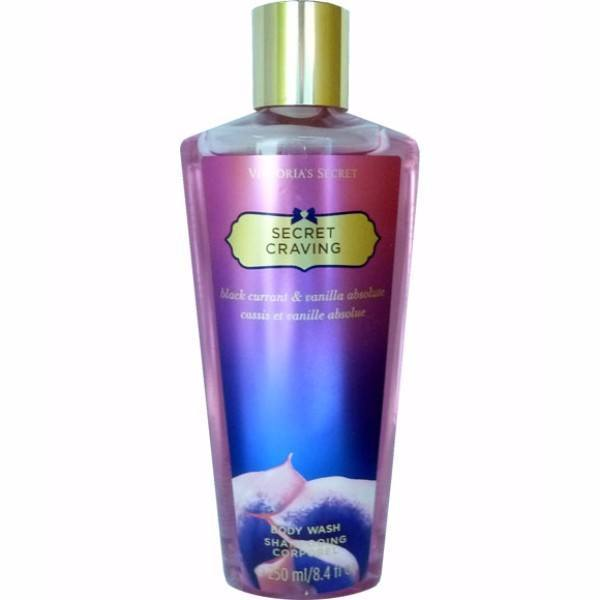Victoria Secret Secret Craving Body Wash 250ml