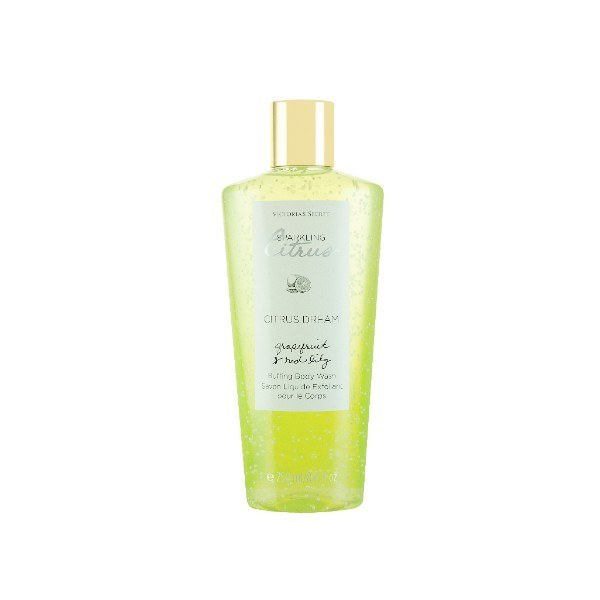 Victoria Secret Citrus Dream Body Wash 250ml Sparlkilng Citrus - Prapefruit & Li