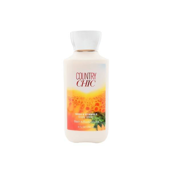 Bath & Body Works - Country Chic Lotion 236ml