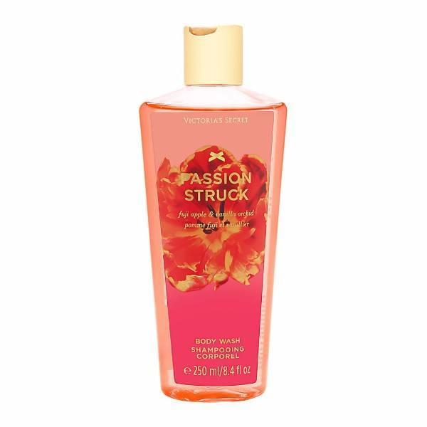 Victoria Secret Passion Struck Shower Gel 250ml