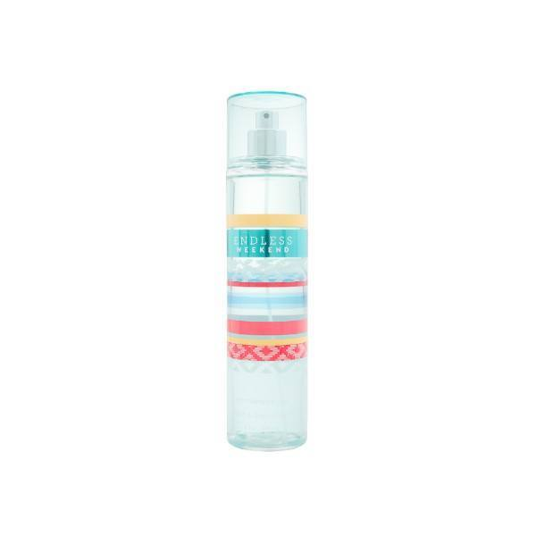 Bath & Body Works - Endless Weekend Mist 236ml
