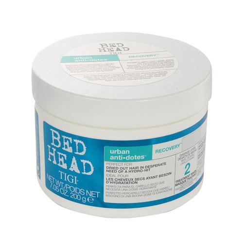 Tigi Bed Head Recovery Hair Mask 200gr (Damaged Hair - Dry Hair)