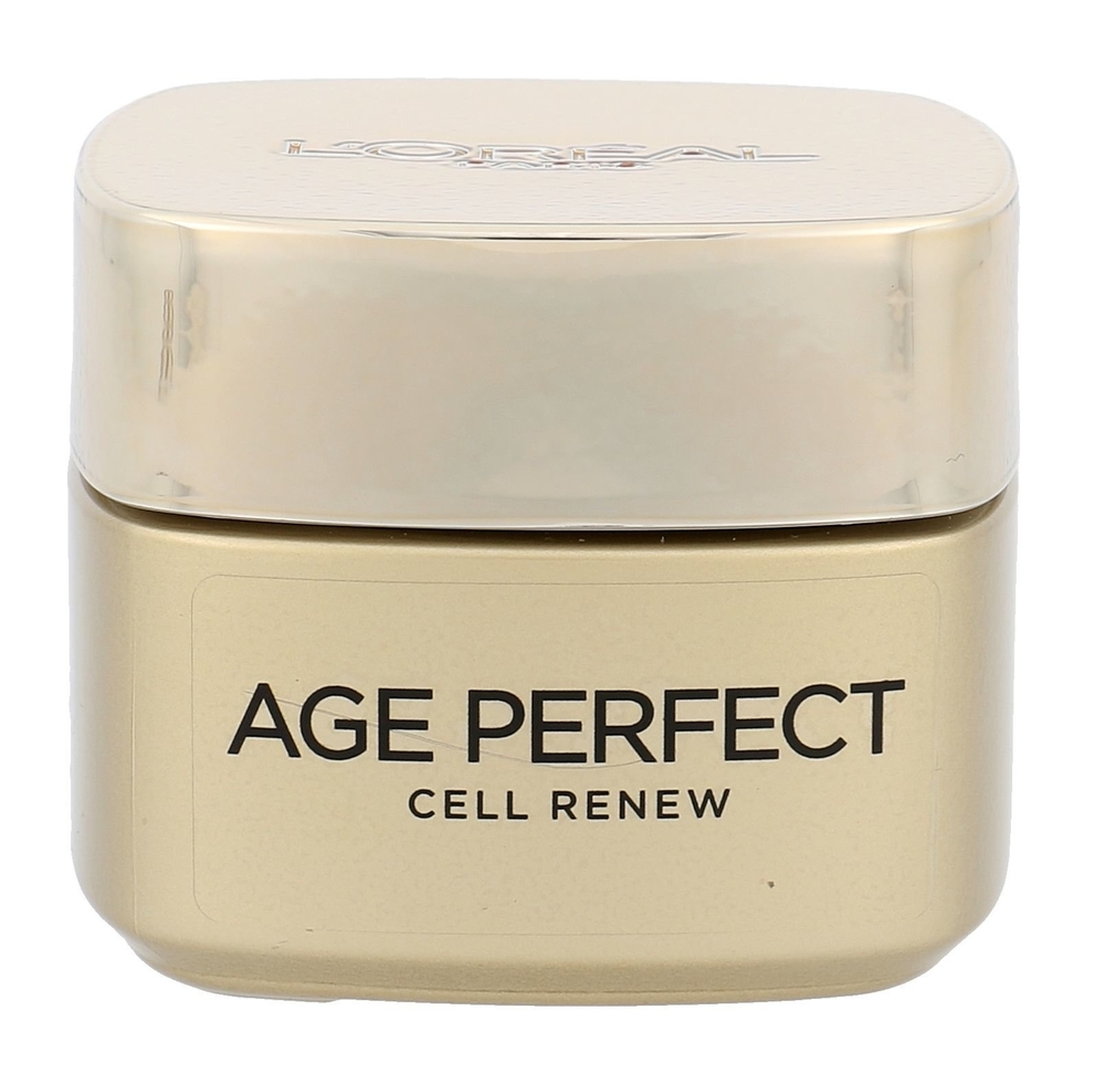 L/oreal Paris Age Perfect Cell Renew Day Cream 50ml Spf15 (Wrinkles - All Skin Types)