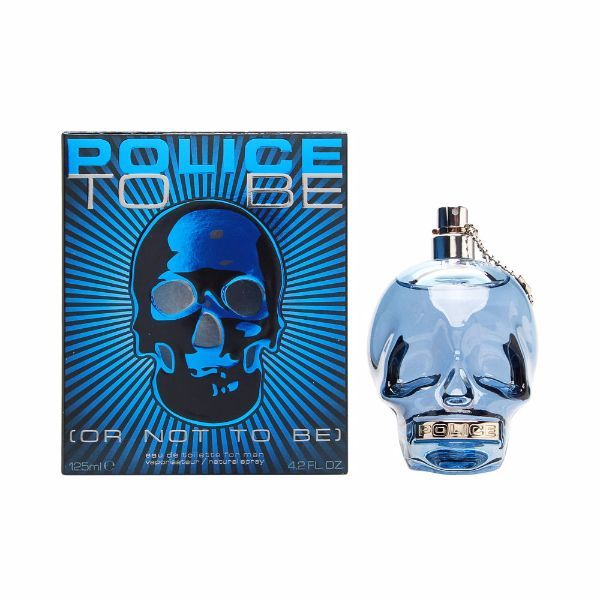 POLICE To Be Man EDT 125ml