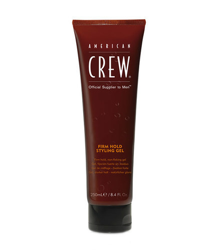 AMERICAN CREW Firm Hold Styling Gel zel do stylizacji wlosow 250ml
