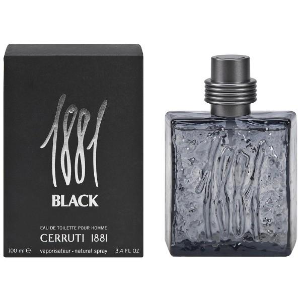 Nino Cerruti Cerruti 1881 Black Eau De Toilette 100ml oμορφια   αρώματα   αρώματα ανδρικά