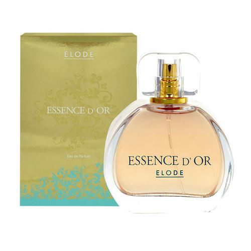 Elode Essence D'Or Eau De Parfum 100ml