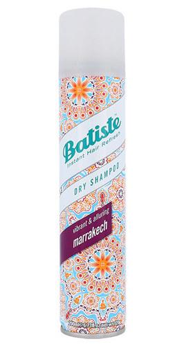 Batiste Dry Shampoo Marrakech 200ml With Mysterious Scent Of Orient oμορφια   μαλλιά   φροντίδα μαλλιών   ξηρά σαμπουάν